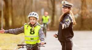 Rolle Verkehrssicherheitsarbeit